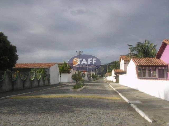 AZ-Casa com 2 quartos, 172 m², à venda-Campo Redondo - São Pedro da Aldeia/RJ(CA0987) - Foto 8