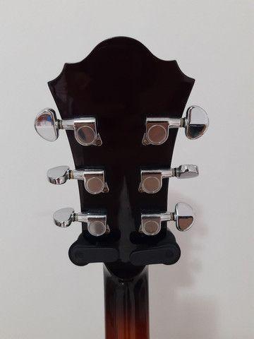 Guitarra Ibanez Artcore AF 86