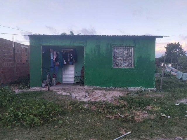 Vendo esta casa com entrada e parcelamos o restante - Foto 2