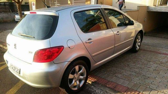 Peugeot 307 hatch, Presence, Pack, 2011, Flex.