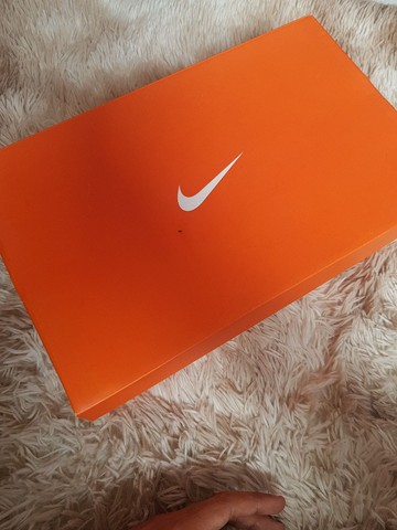 Chuteira Nike Mercurial Pra HOJE! Oportunidade - Foto 4