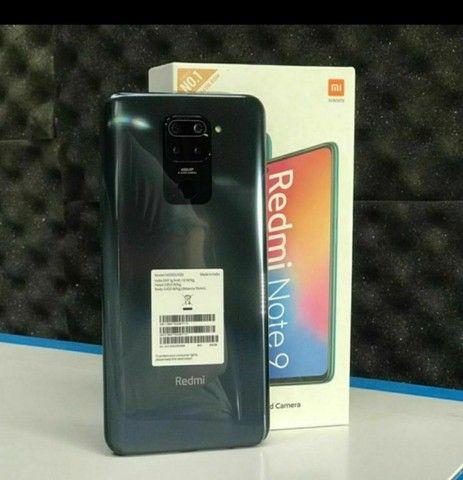 Xiaomi redmi note 9 /128GB barbada