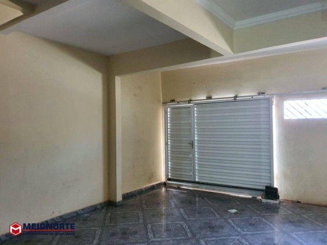 Casa com 2 dormitórios à venda, 100 m² por R$ 255.000,00 - São Bernardo - São Luís/MA - Foto 7