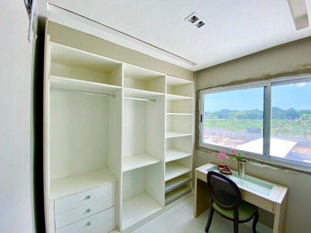 Vendo apt 3/4  Sendo uma suite Breeze Residence - Foto 2