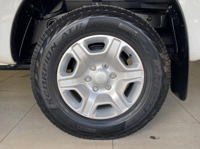 Ford - Ranger Xlt 3.2 (Impecável) - Foto 18