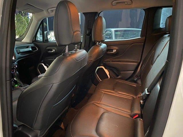 Jeep Renegade Longitude 1.8 Flex At Mod 2019 Km 34.000 Impecável Prestige Automóveis - Foto 11