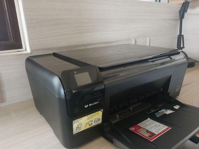 Impressora C4780
