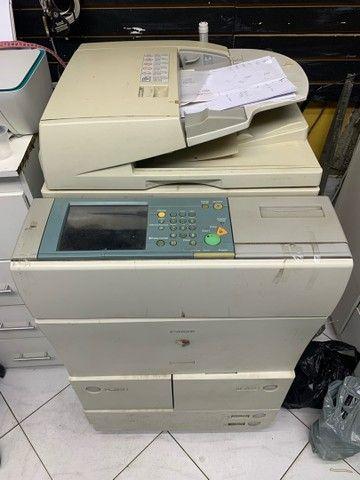 Impressora e copiadora Canon ir 5570