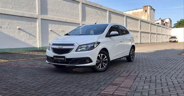 Chevrolet Onix Ltz 1.4 (Muito Novo)