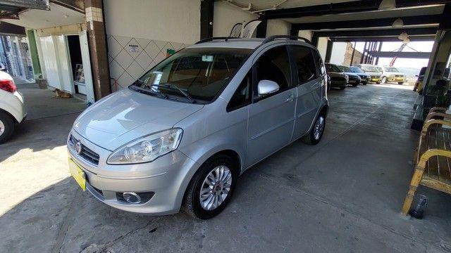 Fiat Idea attractive 1.4 Completo, ótima carro