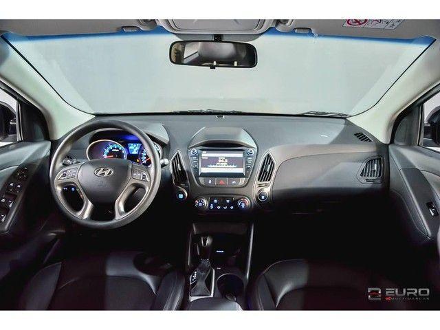 Hyundai ix35 2.0 AUT - Foto 6