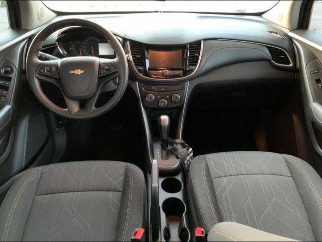 Chevrolet TRACKER LT 1.4 16V - Foto 17