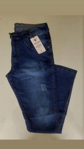 Calça Jeans @(novoimperio18) - Foto 3