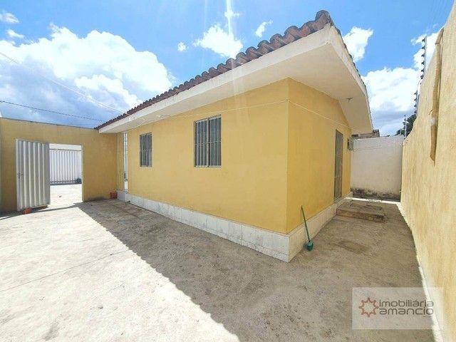 Casa com 2 dormitórios à venda, 45 m² por R$ 170.000,00 - Jardim Boa Vista - Caruaru/PE - Foto 5