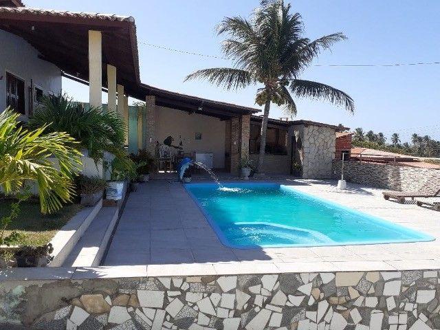 Aluguel de casa na praia de uruau/beberibe  - Foto 2