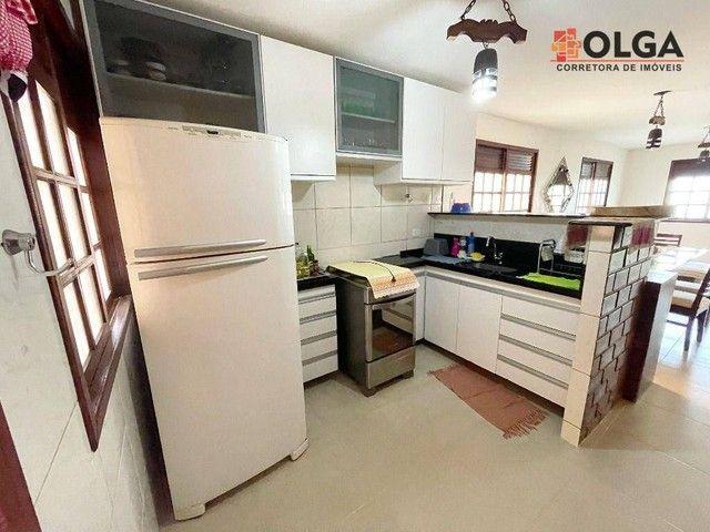Casa com 3 dormitórios em condomínio, à venda, 120 m² por R$ 260.000 - Gravatá/PE - Foto 8