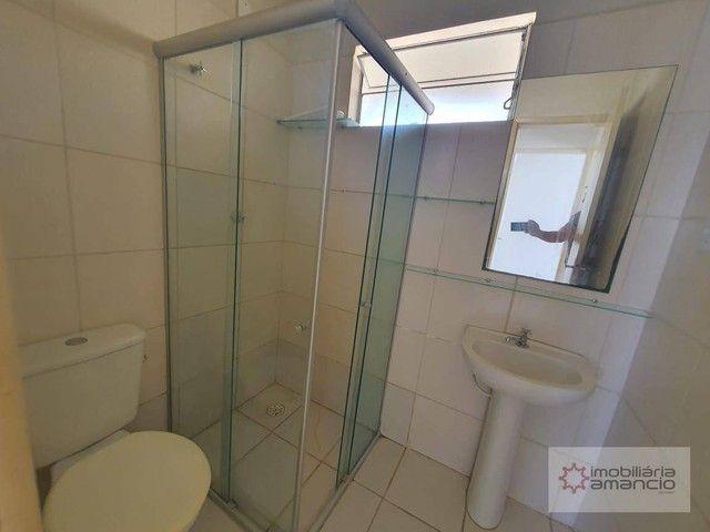 Casa com 2 dormitórios à venda, 45 m² por R$ 170.000,00 - Jardim Boa Vista - Caruaru/PE - Foto 12