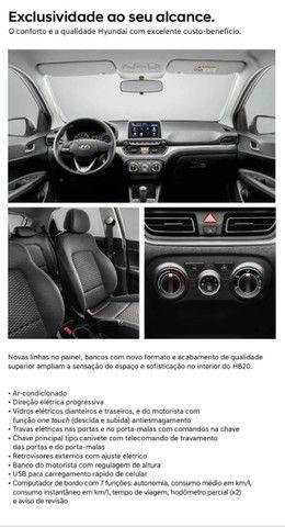 Hyundai HB20 Vision 2021/2022 Okm !!! - Foto 10