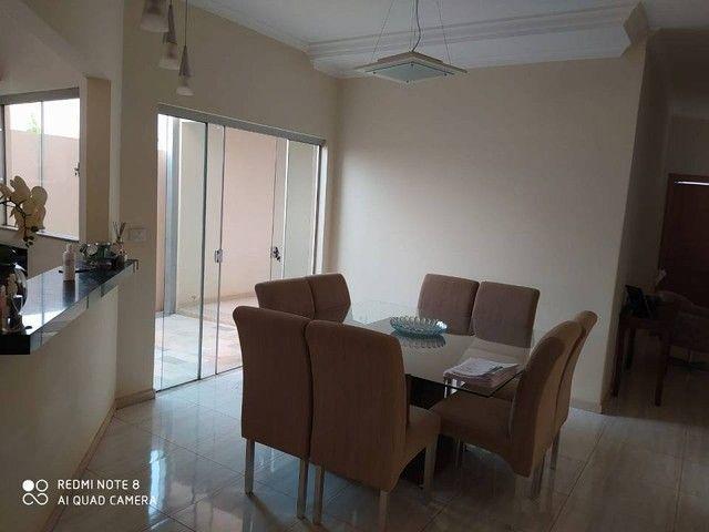 Casa 02 suite com closet 01 quarto piscina churrasqueira - Três Lagoas - MS - Foto 18