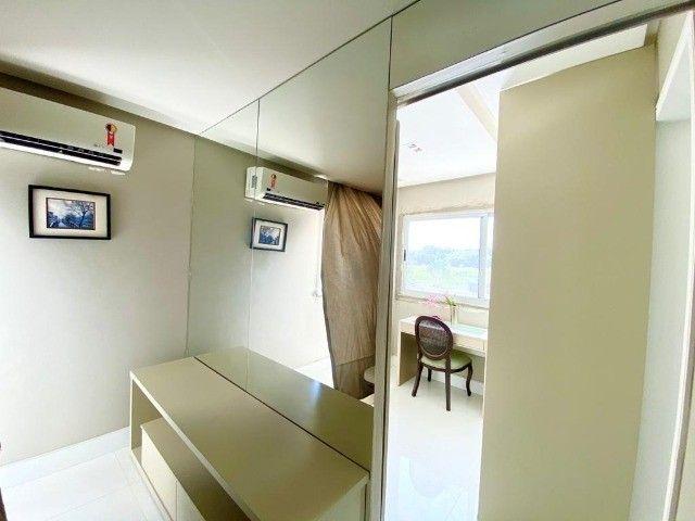 Vendo apt 3/4  Sendo uma suite Breeze Residence - Foto 9