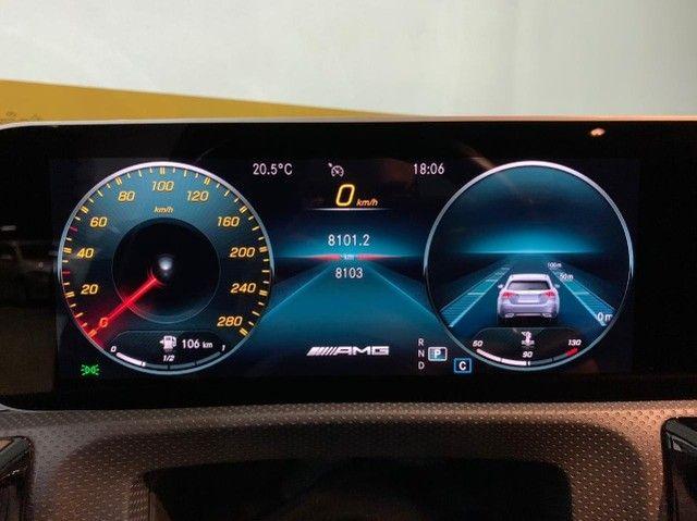 Mercedes-Benz A35 AMG Laun. Edition 4matic 2.0 TB Aut - Foto 9