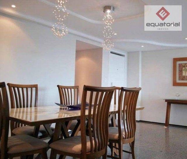 Fortaleza - Apartamento Padrão - Dionisio Torres - Foto 2