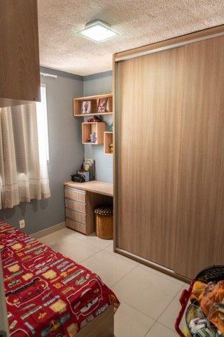 Apartamento de médio padrão - Foto 12