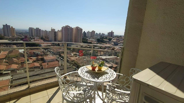 Apartamento com 3 dormitórios à venda, 126 m² por R$ 490.000 - Vila Monteiro - Piracicaba/ - Foto 6