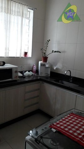 Casa residencial para locação, Nova Campinas, Campinas. - Foto 10