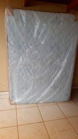 Cama diretamente da fábrica para sua casa cama box casal - Foto 6