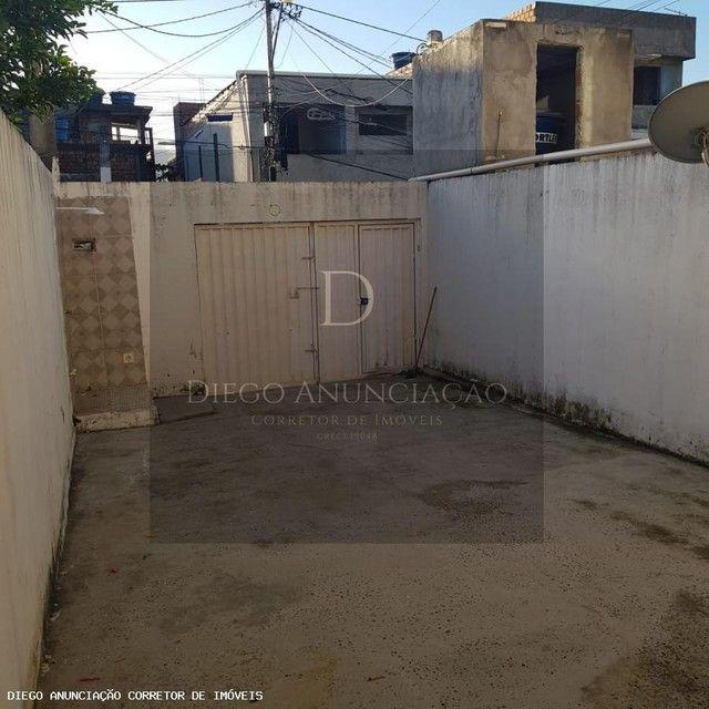 Casa para Locação em Lauro de Freitas, Itinga, 2 dormitórios, 1 suíte, 1 banheiro, 2 vagas - Foto 2