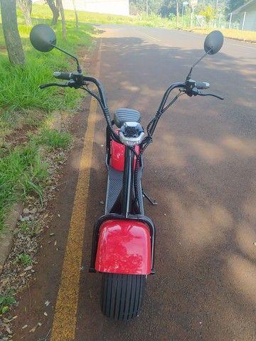 Moto elétrica nova. - Foto 3