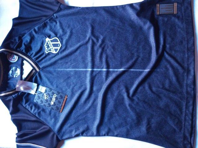 Camisa Ceara Sport Club - Oficial - Foto 4