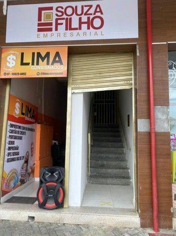 Salas Empresariais - Souza Filho Empresarial