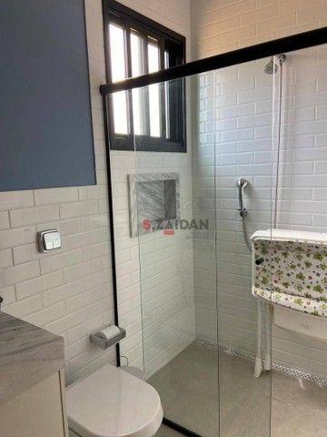 Casa com 3 dormitórios à venda, 230 m² por R$ 1.250.000,00 - Moinho Vermelho - Piracicaba/ - Foto 20