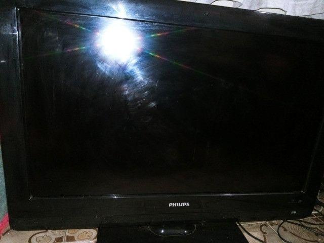 Tv philips 32polegadas - Foto 2