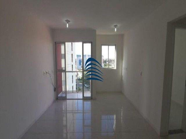 Apartamento pouco habitado, Reserva dos Pássaros com 2/4 reversível para 3/4, sendo 1 suít