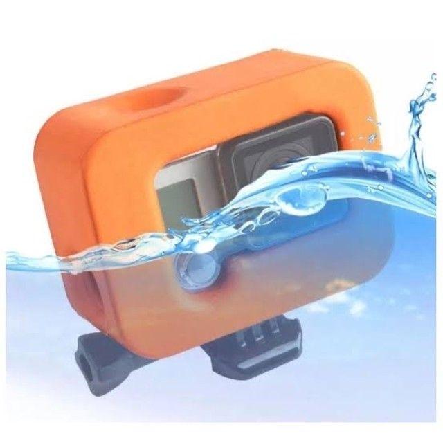 Boia Flutnate GoPro Câmeras de Ação