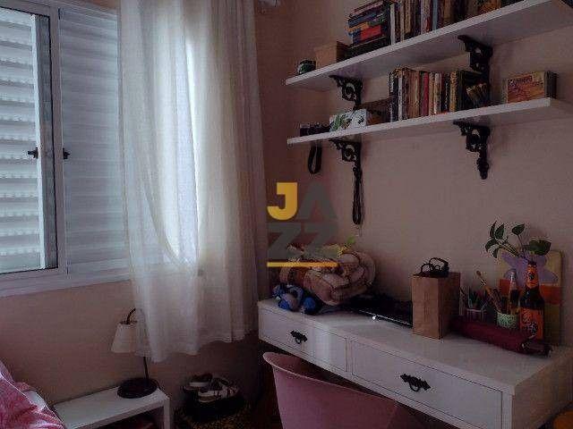 Apartamento com 2 dormitórios à venda, 48 m² por R$ 250.000,00 - Parque Jandaia - Carapicu - Foto 3