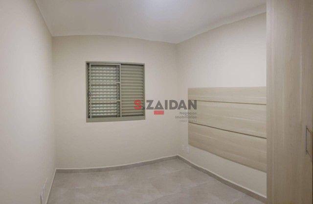 Apartamento com 2 dormitórios à venda, 52 m² por R$ 169.000,00 - Jardim Parque Jupiá - Pir - Foto 8