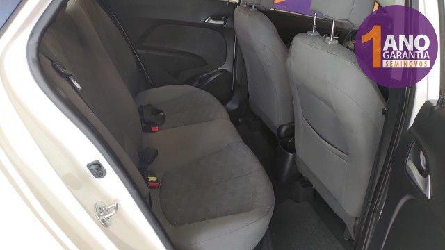 Hyundai HB20S 1.6 Comfort Plus (Flex) - Foto 11