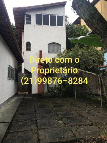 Vendo 2 casas na Ponte da Saudade, podem ser vendidas separadas, terreno de 603,75m2 - Foto 3