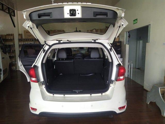 Fremont Fiat modelo/ano 2014  - Foto 6
