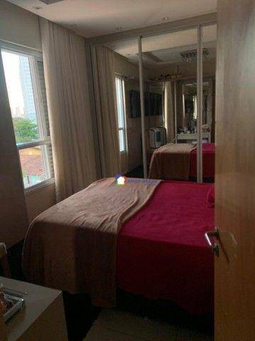 Apartamento com 3 dormitórios à venda, 92 m² por R$ 625.000,00 - Parque Amazônia - Goiânia - Foto 13