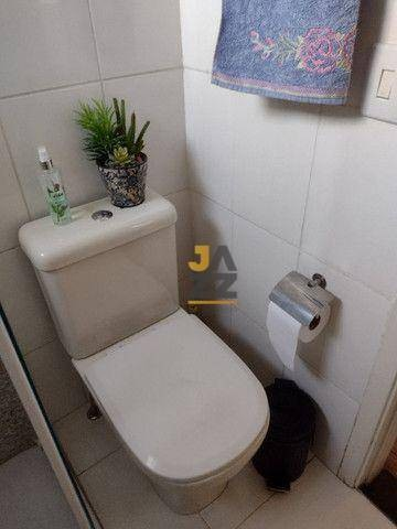 Apartamento com 2 dormitórios à venda, 48 m² por R$ 250.000,00 - Parque Jandaia - Carapicu - Foto 11