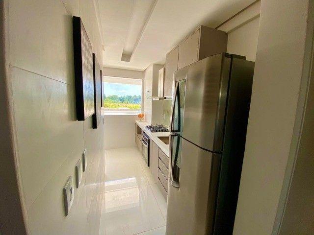 Vendo apt 3/4  Sendo uma suite Breeze Residence - Foto 6