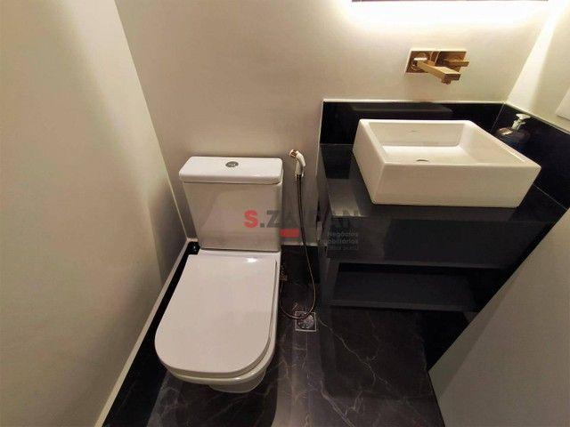 Apartamento com 2 dormitórios à venda, 92 m² por R$ 640.000,00 - Alto - Piracicaba/SP - Foto 17