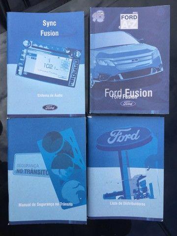 Fusion SEL 3.0 2010 NOVO - Foto 17