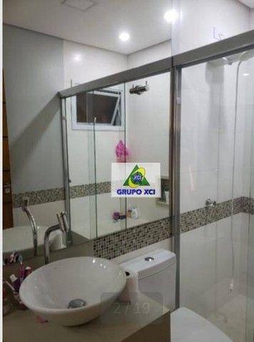 Casa com 3 dormitórios à venda, 150 m² por R$ 827.000,00 - Betel - Paulínia/SP - Foto 9