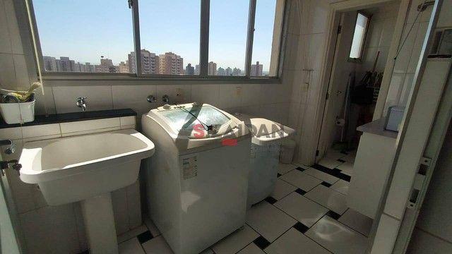 Apartamento com 3 dormitórios à venda, 126 m² por R$ 490.000 - Vila Monteiro - Piracicaba/ - Foto 11